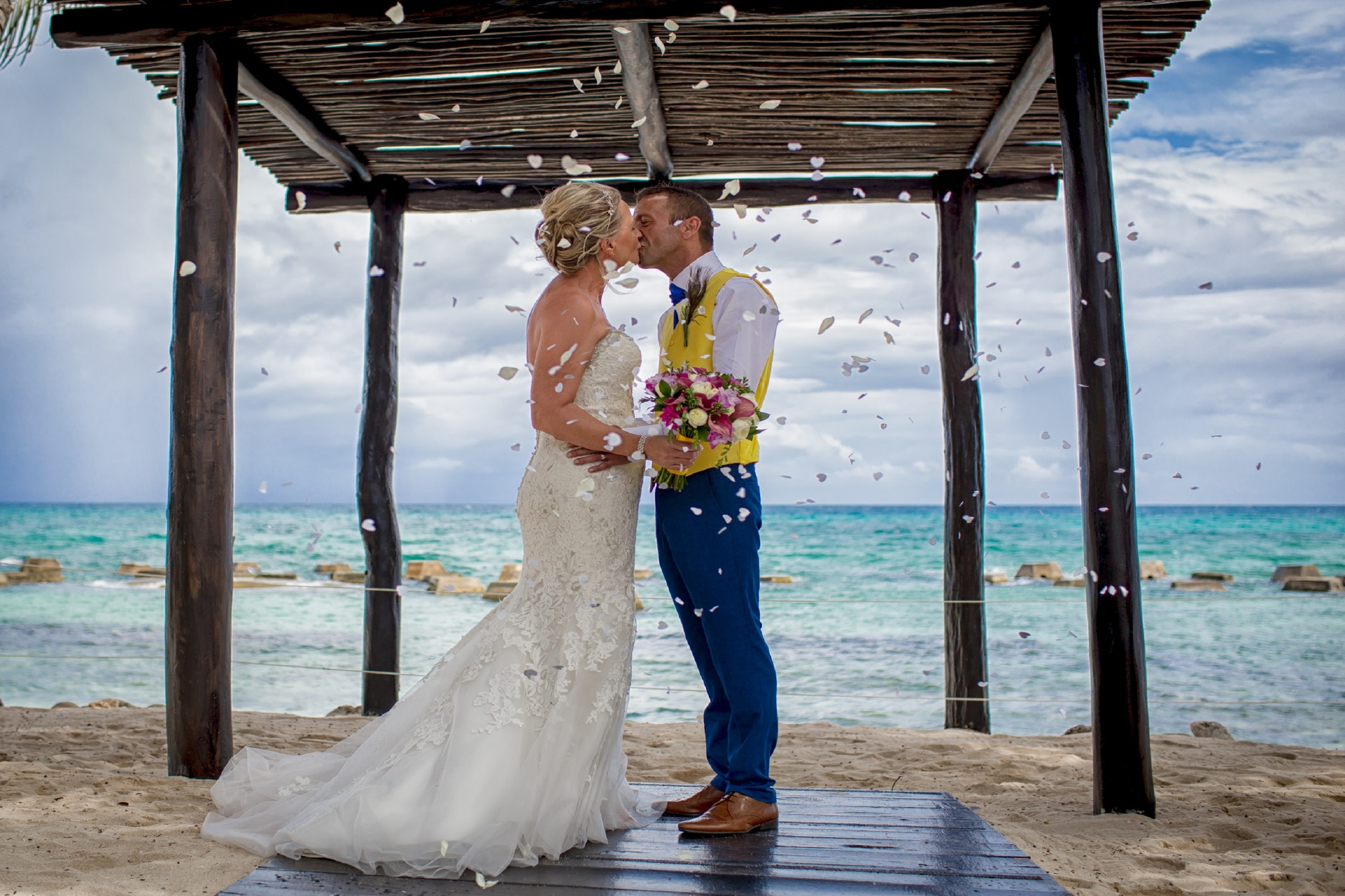 Weddings By LomasTravel - Locations Hotel